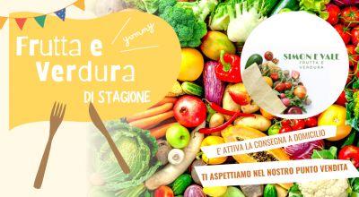 occasione fruttivendolo a novara offerta vendita frutta e verdura di stagione a novara