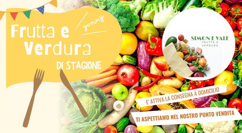 Occasione fruttivendolo a Novara – offerta vendita frutta e verdura di stagione a Novara