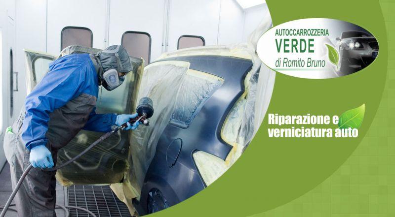 Offerta autocarrozzeria riparazione carrozzeria catanzaro - promozione riparazione carrozzeria e scocca auto lamezia terme