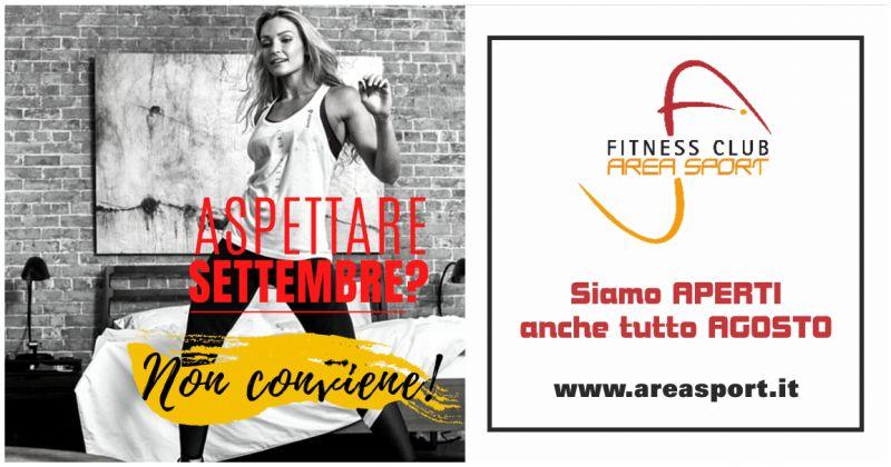 fitness club area sport offerta corso spinning torino - occasione crossfit torino
