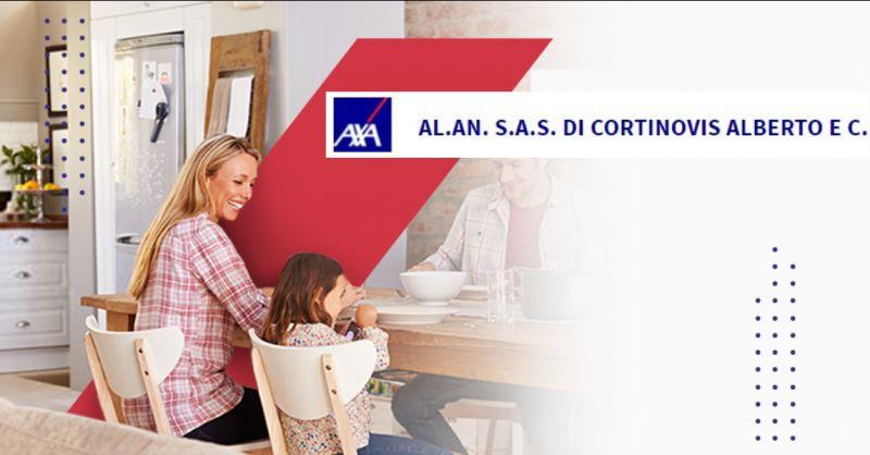 AL AN SAS Offerta agenzia Axa assicurazioni Bergamo - occasione Axa assicurazione Pedrengo