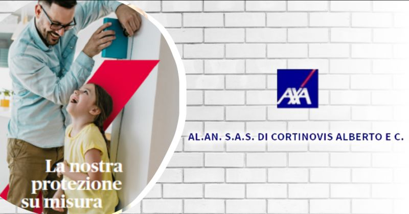 AL AN SAS Offerta polizza infortuni AXA Bergamo - occasione polizza malattia AXA Pedrengo