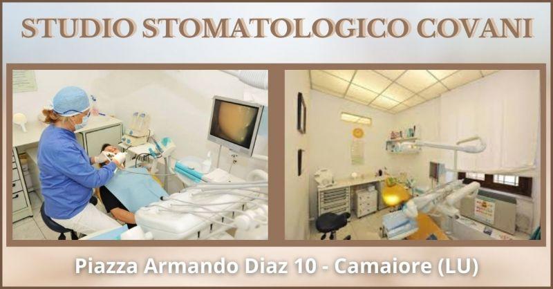 STUDIO STOMATOLOGICO COVANI - occasione studio stomatologico e odontoiatrico Versilia