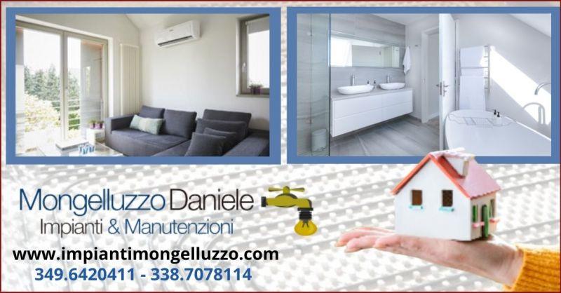 offerta termoidraulica e arredo bagno Firenze –  manutenzione di impianti elettrici e termoidraulici
