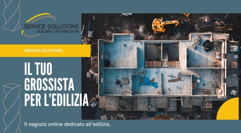 Vendita online di materiale per l'edilizia a Chieti – offerta grossista per l'edilizia a Chieti