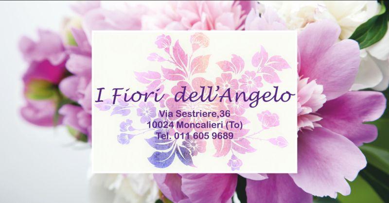 i fiori dell'angelo offerta vendita piante torino - occasione vendita fiori torino