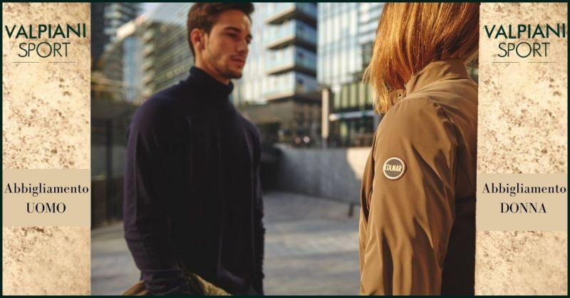 occasione abbigliamento COLMAR uomo e Donna Pietrasanta - Offerta negozio COLMAR Lucca e Versilia