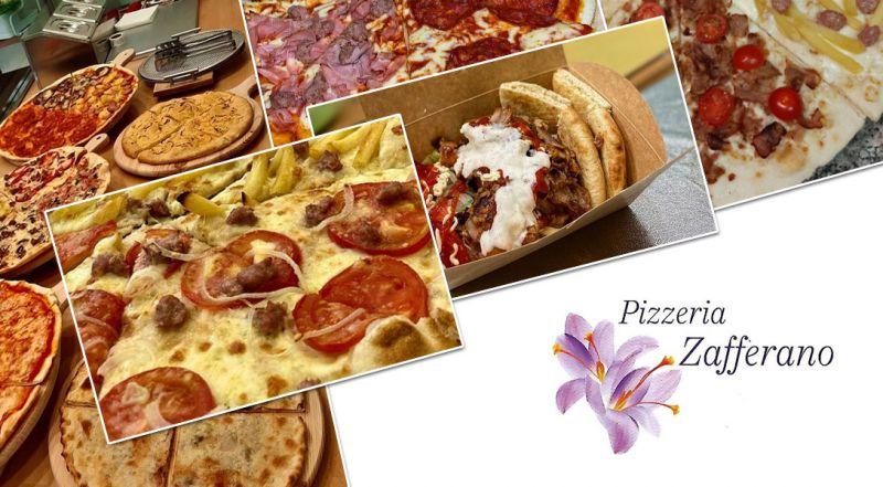 Offerta dove mangiare pizza al taglio ancona - promozione pizzeria da asporto ancona