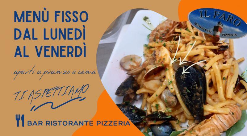 Offerta ristorante a Novara con menù fisso a pranzo e a cena a Novara – offerta pizzeria con forno a legna a Novara