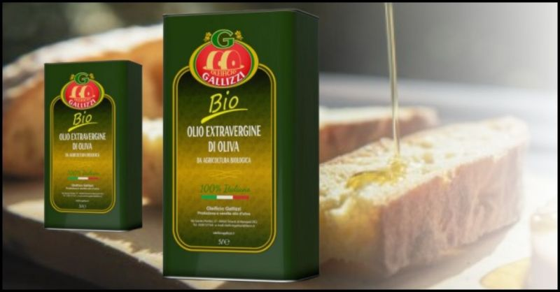 Oleificio Gallizzi - Offer production and sale of extra virgin olive oil made in Italy Reggio Calabria