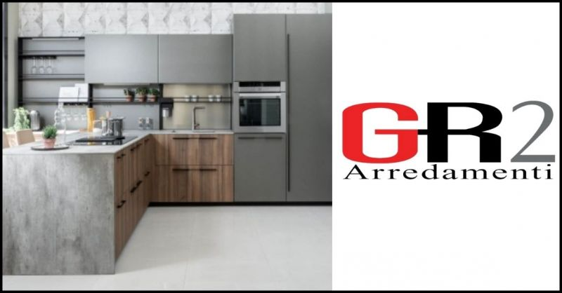 GR2 Arredamenti Srl - Find a leading Italian company in the country and home furnishings sector