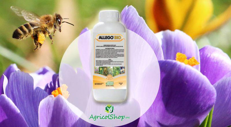 Agricolshop snc - offerta vendita online allego bio di fertenia allegante naturale fogliare