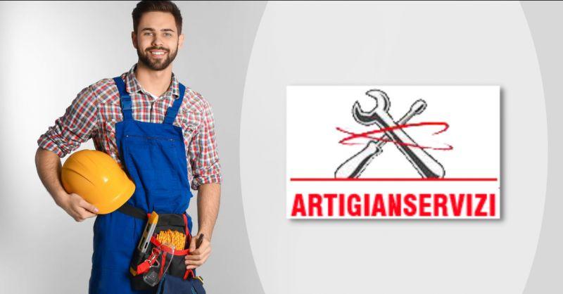 Offerta servizio manutenzione appartamenti Aprilia - occasione manutenzione uffici negozi Roma