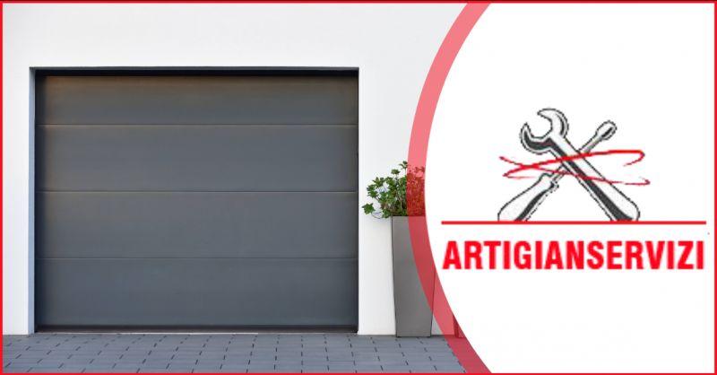 Offerta serrande Anzio - occasione installazione e manutenzione serrande Castelli Romani