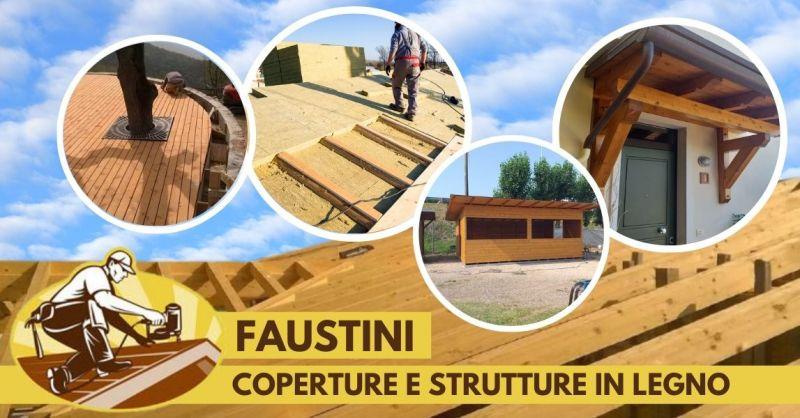 Offerta fornitura e posa tetti in legno Lazise - Occasione servizio di impermeabilizzazione tetto