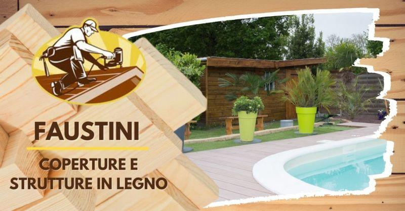 Offerta Casetta da giardino su misura - Offerta Realizzazione casette in legno per giardino Peschiera