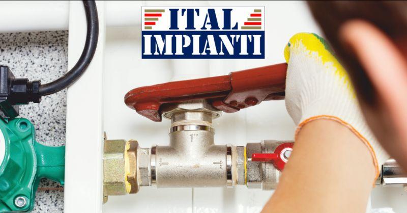 ital impianti offerta realizzazione impianti idraulici per privati e aziende cremona