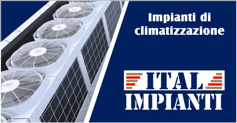 ital impianti offerta realizzazione impianti di climatizzazione e condizionamento cremona
