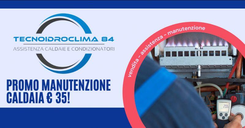 Offerta Assistenza e manutenzione caldaie Roma - occasione vendita caldaie Castelli Romani
