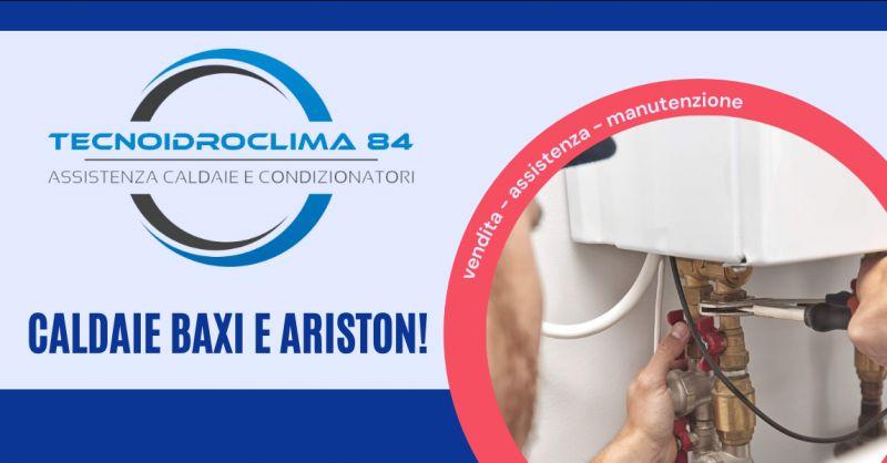 Offerta Assistenza caldaie Baxi Ciampino - occasione vendita caldaie Ariston Roma
