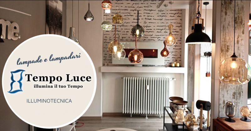 Offerta vendita lampade e lampadari Monza e Brianza - occasione vendita lampade a LED Milano