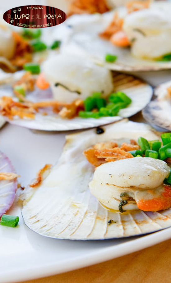 taverna il lupo e il poeta vieni a scoprire il delizioso menu di mare