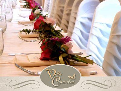 offerta villa per matrimoni promozione location matrimoni centro citta villa centurini