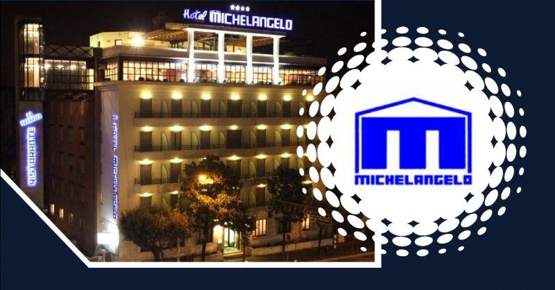 HOTEL MICHELANGELO offerta hotel vicino alla stazione a Terni - occasione Hotel Michelangelo