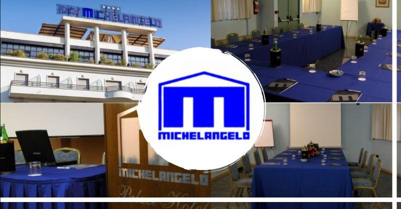 HOTEL MICHELANGELO offerta hotel per riunioni di lavoro a Terni - occasione centro congressi