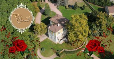 villa centurini offerta matrimoni in villa a terni occasione ricevimenti in villa centurini