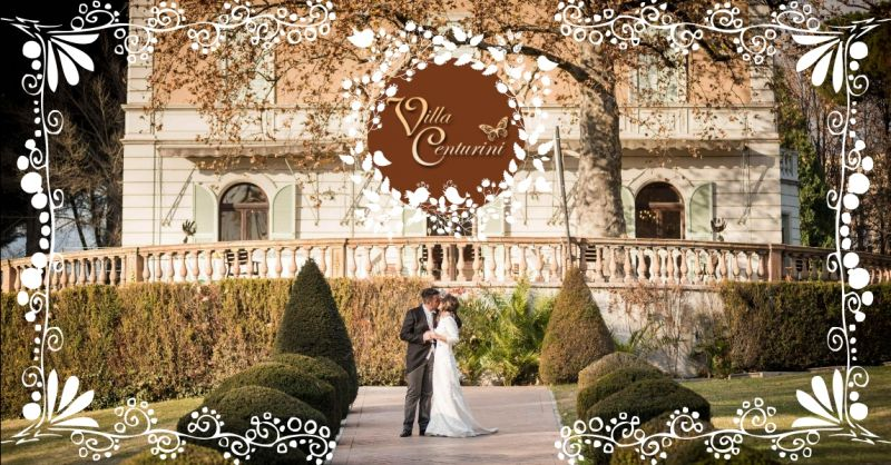 VILLA CENTURINI offerta location per ricevimenti in Umbria - occasione villa per feste a Terni