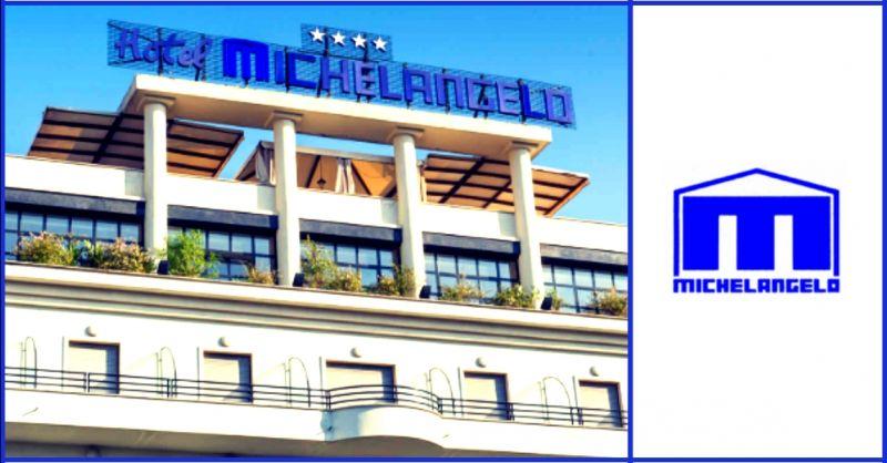 offerta pernottamento hotel vicino stazione Terni - occasione prenotazione hotel centro Terni