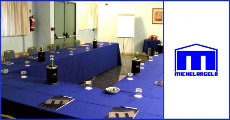 offerta prenotazione sala per riunioni Terni - occasione hotel con sala congressi Terni