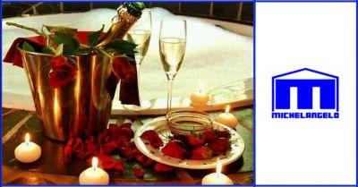 offerta prenotazione weekend romantico terni occasione suite con vasca idromassaggio terni