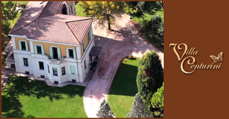 offerta prenotazione villa storica per matrimoni Terni - occasione location per ricevimenti