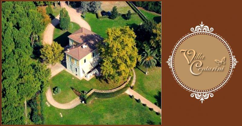 offerta villa per feste di compleanno Terni - occasione location per ricevimenti centro Terni