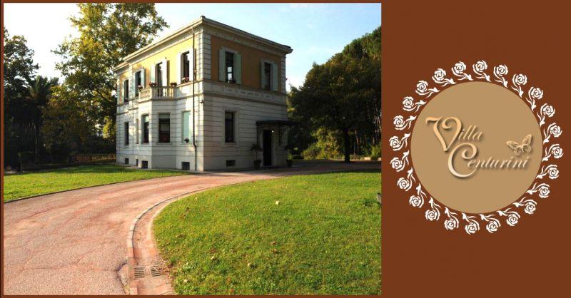 offerta prenotazione sala per eventi aziendali Terni - occasione villa con sala congressi Terni