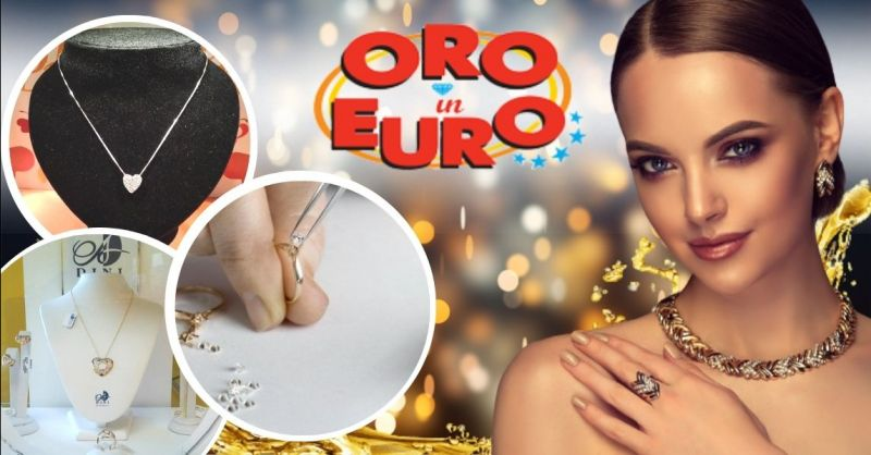 Offerta valutazione oro usato Terni - Occasione il migliore compro oro a Terni