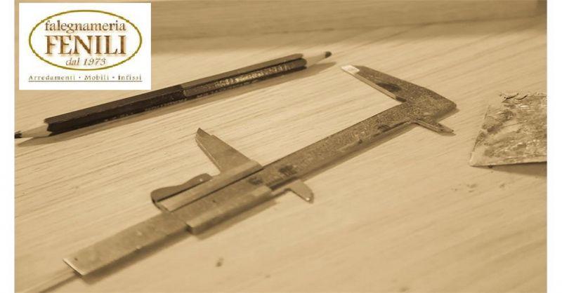 Falegnameria Fenili offerta arredamenti su misura Terni - occasione realizzazioni cucine legno