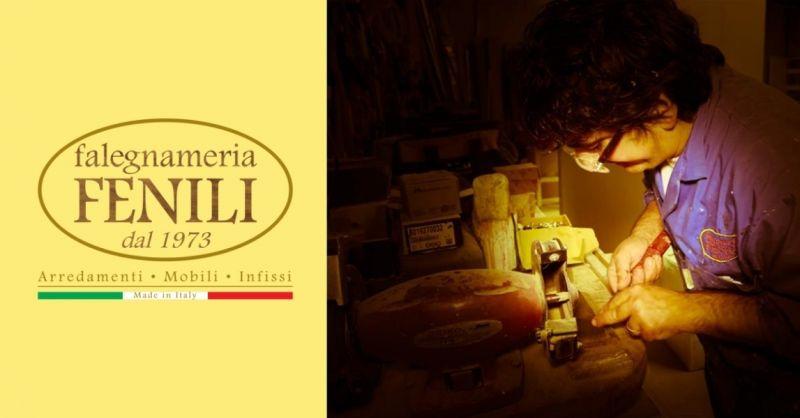 offerta arredamenti artigianali su misura Terni - occasione vendita arredamenti in legno