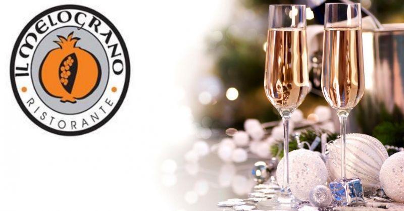 offerta prenotazione menu di Capodanno - occasione cenone ultimo dell'anno ristorante Terni