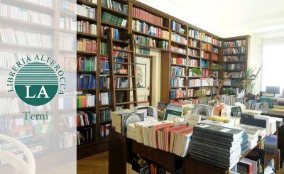 offerta libreria libri narrativa saggistica promozione libri tascabili libreria alterocca