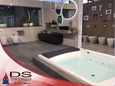 offerta montaggio accessori bagno promozione installazione bagno ds termoidraulica diamanti