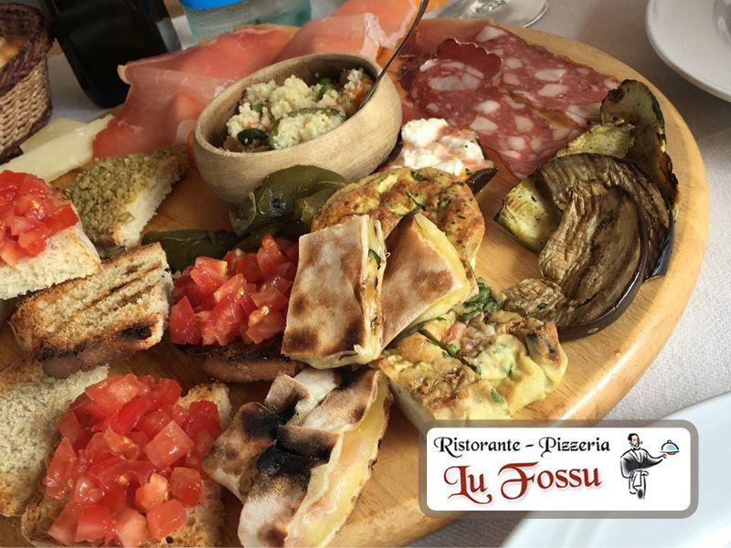 offerta cucina umbra - promozione pizza cotta a legna - ristoranre pizzeria  lu fossu san carlo