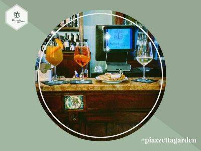 offerta aperitivo terni promozione happy hour ristorante piazzetta