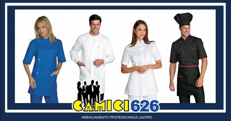 offerta vendita giacche per dentisti a Terni - occasione vendita abiti da lavoro a Terni