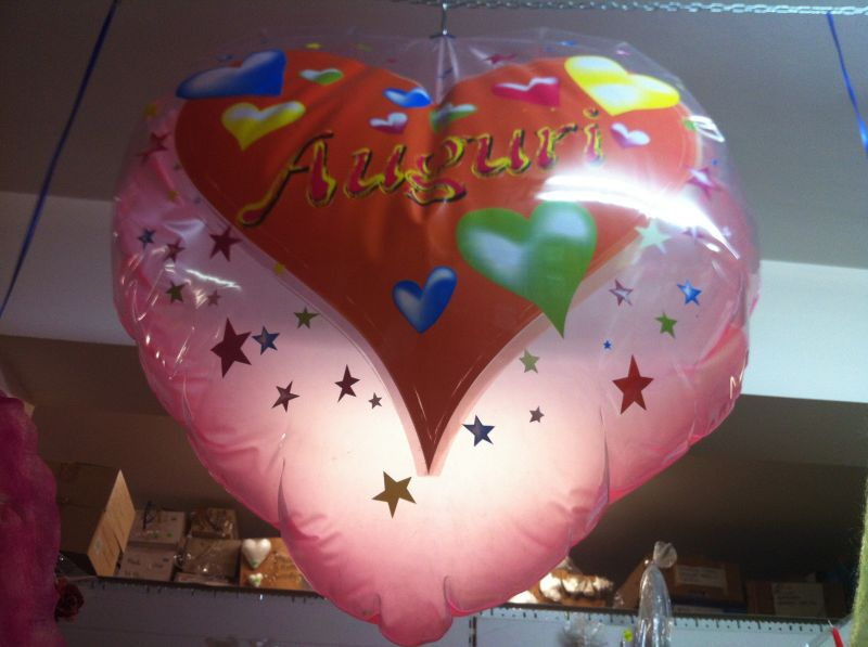 NON SOLO CARTA offerta addobbi per feste Umbria - Articoli per feste Umbria