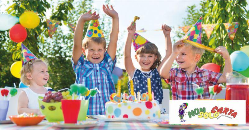 non solo carta offerta addobbi compleanno - occasione articoli per party perugia