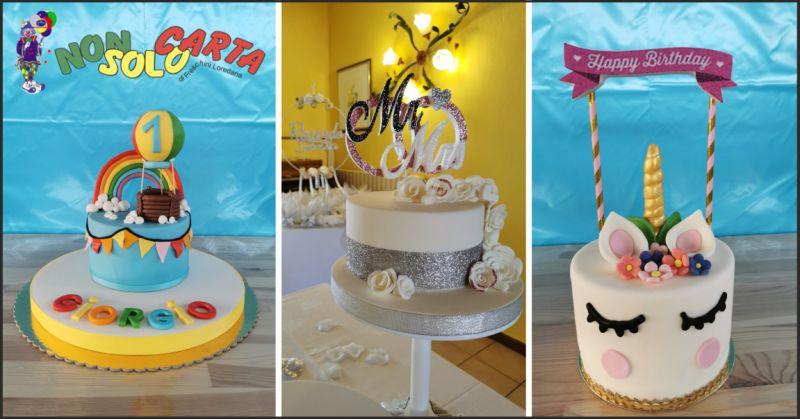 non solo carta offerta articoli per cake design - occasione decorazione torte perugia