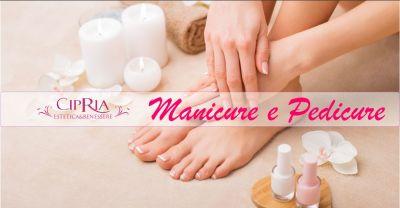 cipria centro estetico quartu offerta manicure pedicure gel e smalto semipermanente